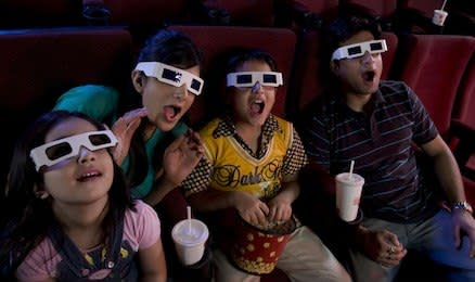family-watching-movie-3d-glasses-260nw-298855214