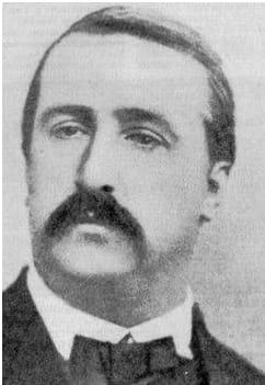 Sabin Arnold von Sochocky