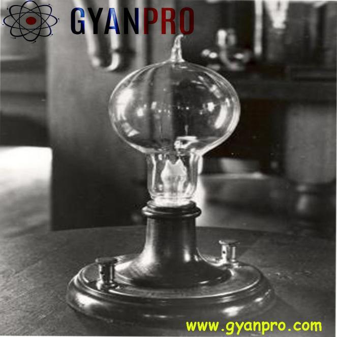 thomas alava edisona abd the light bulb
