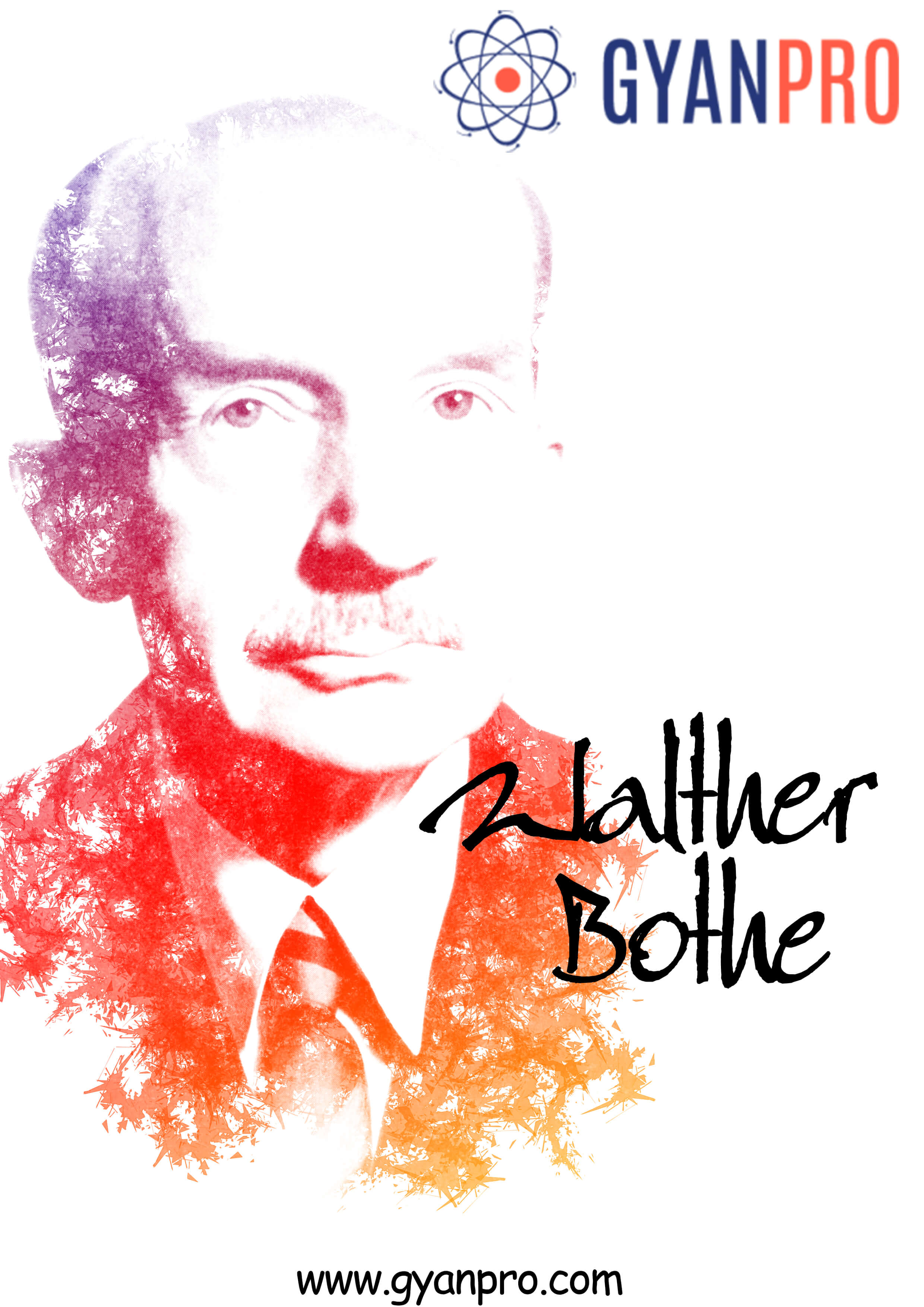 walther bothe_gyanpro
