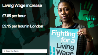 Here we set out some of the key issues we are campaigning on. They offer materials, ideas and progress on each of the key issues to help you get involved. Find out more about the Living Wage Campaign in UK stock market companies, the Environment and Green issues, Pension Fund Fees, Charges and Transactions.