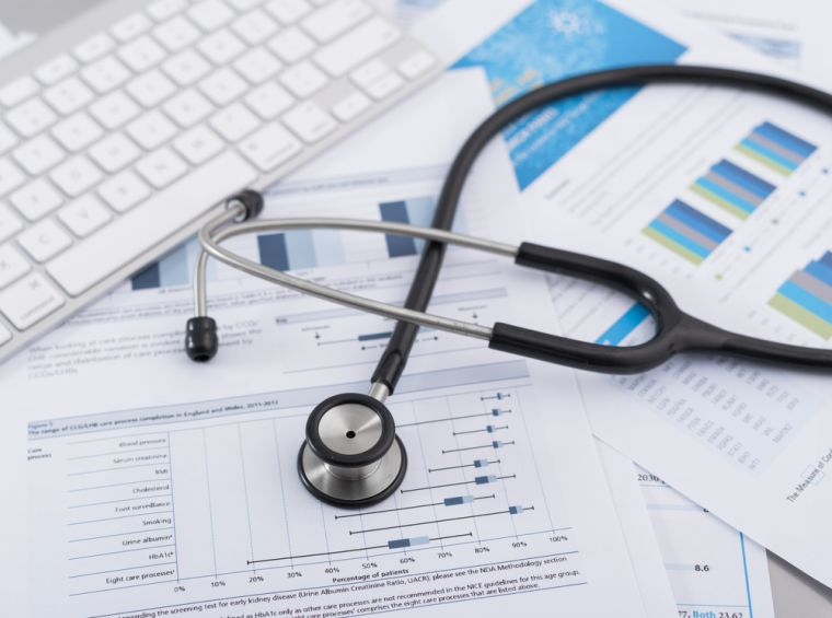 Clinicians lack confidence in 'high-level' neurology service data, particularly when these have been generated where there may be a lack of adequate validation.