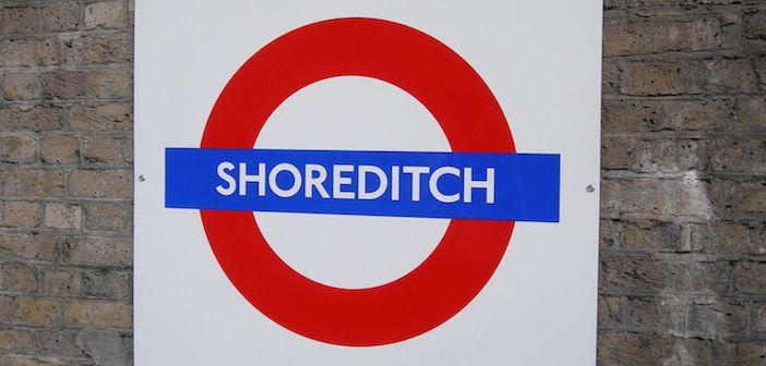 Shoreditch release