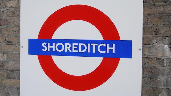 Shoreditch release system upgrade timetable