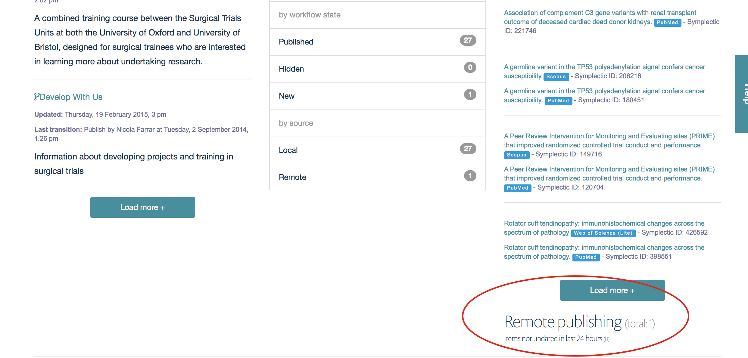 remote-profile-dashboard-summary