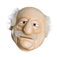 Waldorf Mask