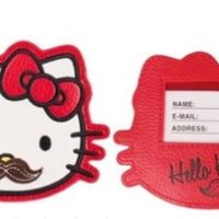 Hello Kitty Tag