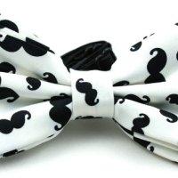 Tuxedo Bow Tie
