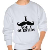 Moustache Question