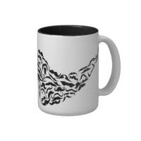 Taches Mug