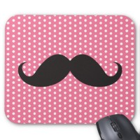 Chic Mousepad