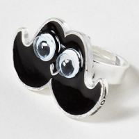 Googly Eye Ring