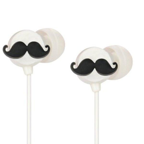 Moustache Earbuds