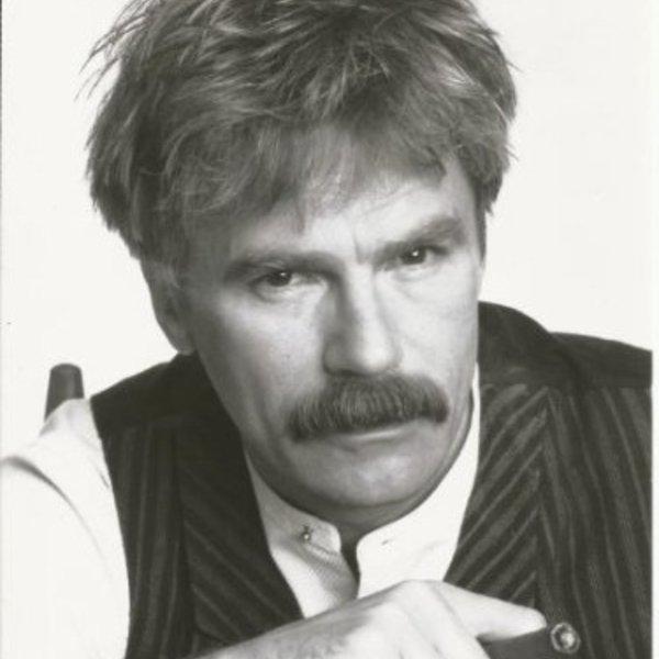 MacGyver Moustache Photo