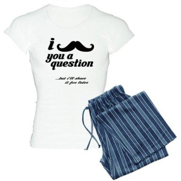 Moustache PJ's