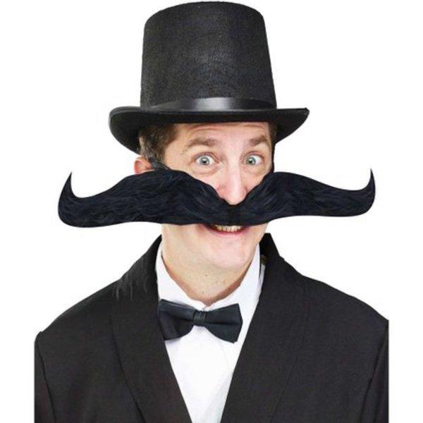 Extra Large Fake Moustache