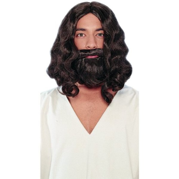 Biblical Fake Beard