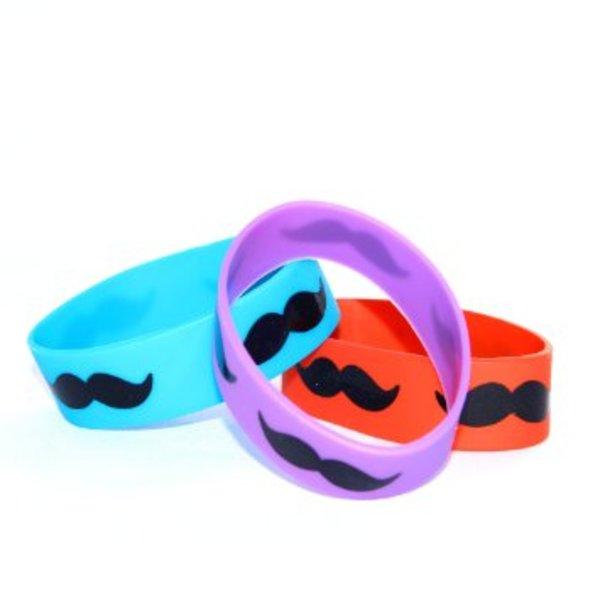 Moustache Bracelet