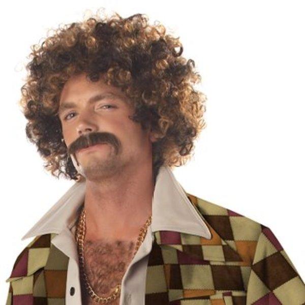 Fake Disco Moustache