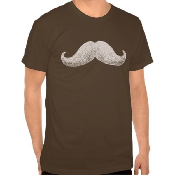 La Moustache T-Shirt