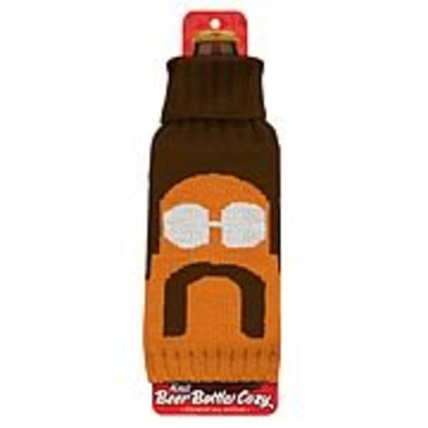 'Stache Bottle