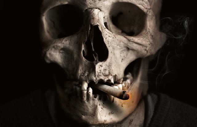 Dejar de fumar a tiempo puede ser lo suyo