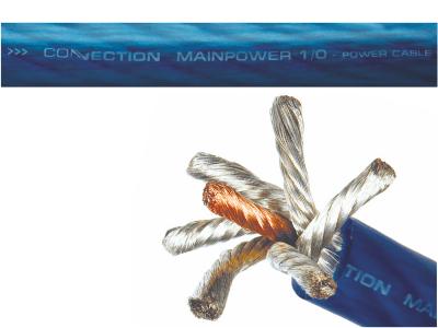 CONNECTION SONUS MP 4BL