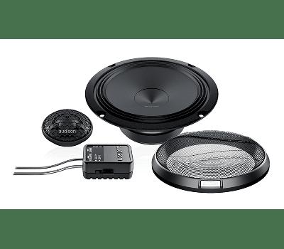 Audison Prima 2-way component speakers