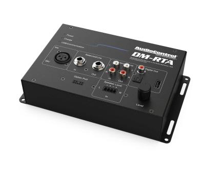 AudioControl DM-RTA