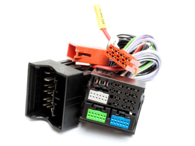 AP T-H AVS02 VAG 52 pin