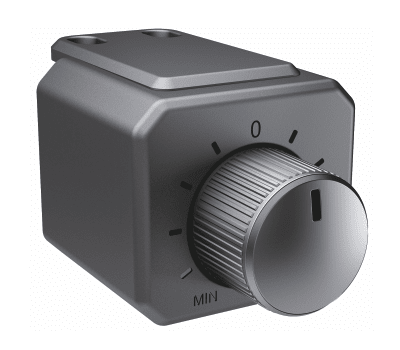 Hertz HRC BM Sub Level Controller