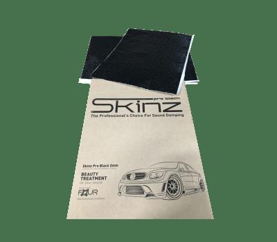 Skinz Pro Black 2mm