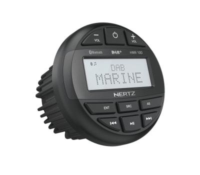 Hertz Marine HMR 10D