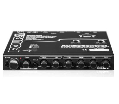 AudioControl Four.1i