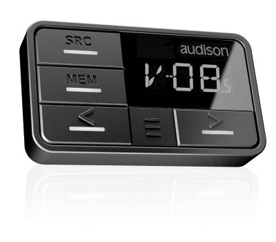 Audison bit DRC AB controller