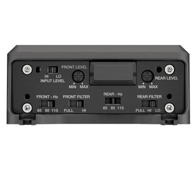 Hertz PowerSports HMP 4D