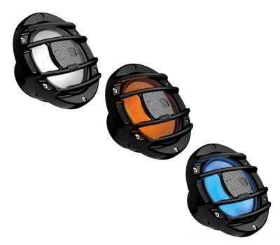Hertz PowerSports HMX 6.5 S-LD