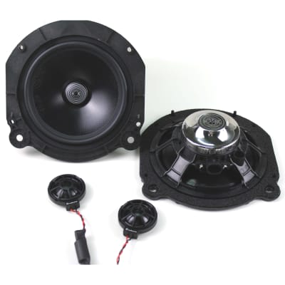 Audiocircle IQ-C6.2 Tesla X Rear