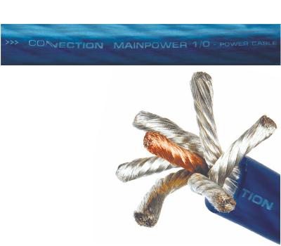CONNECTION SONUS MP 1/0BL