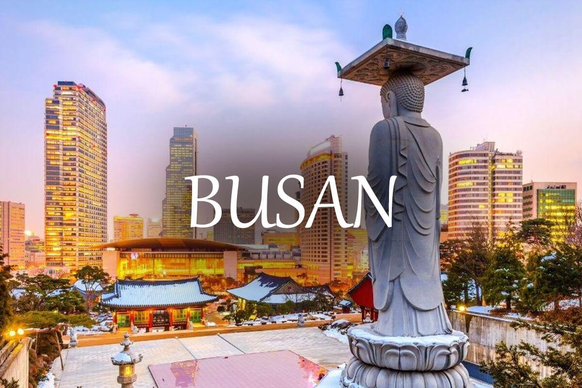 Togel Busan