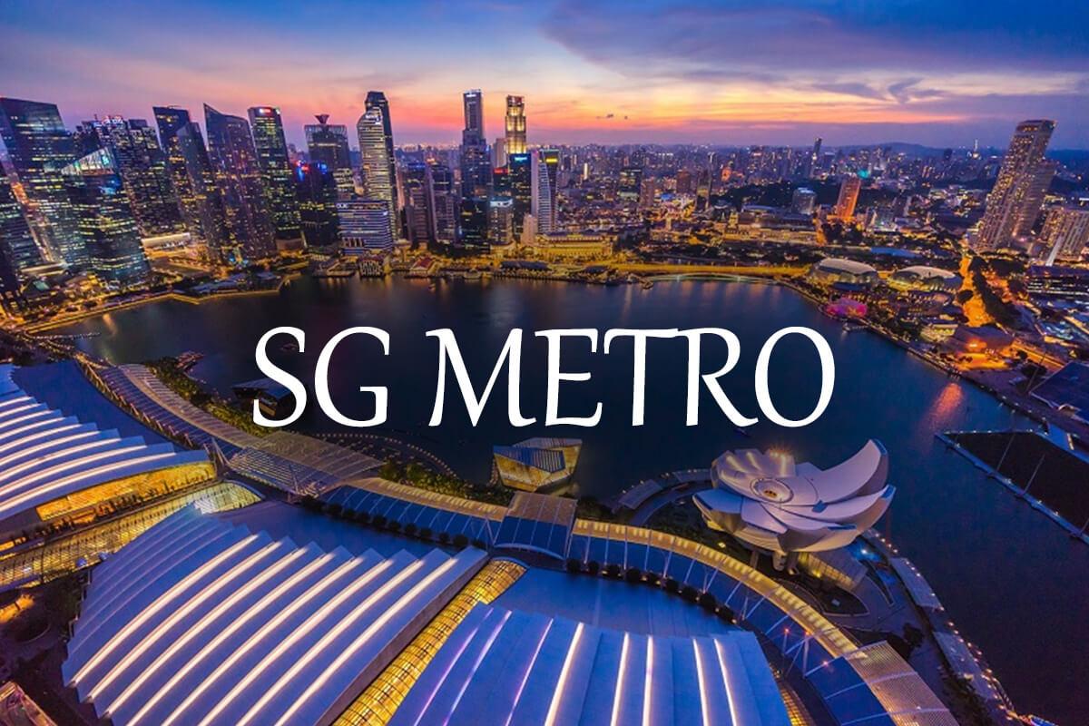 Togel Singapura Metro