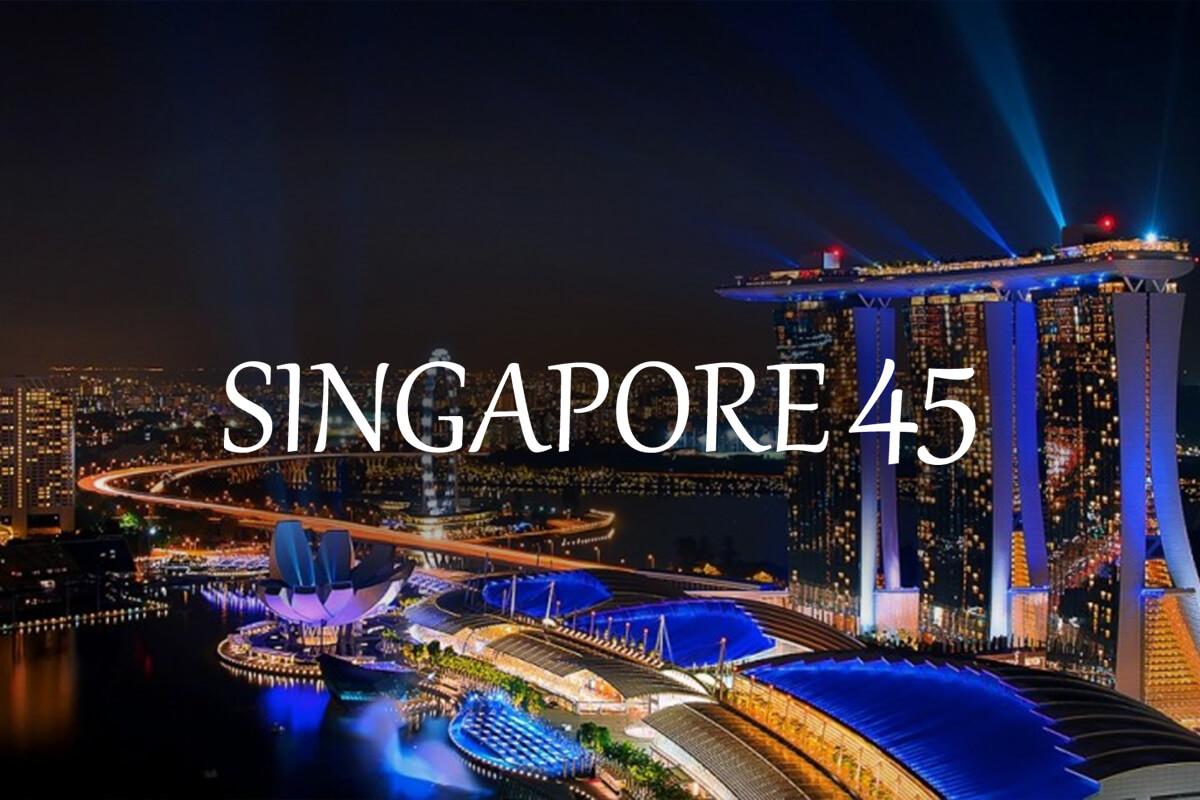 Togel Singapura 45
