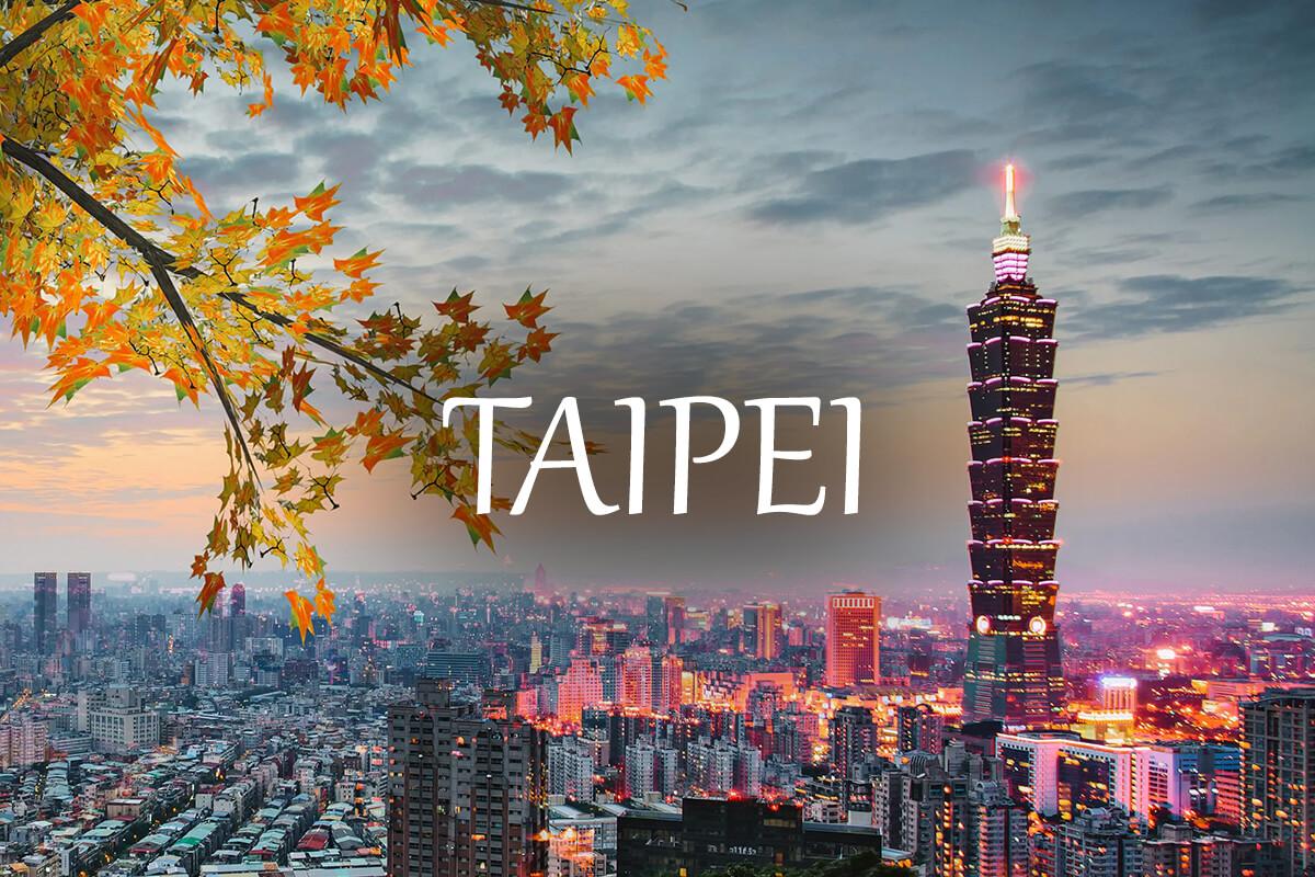 Togel Taipei