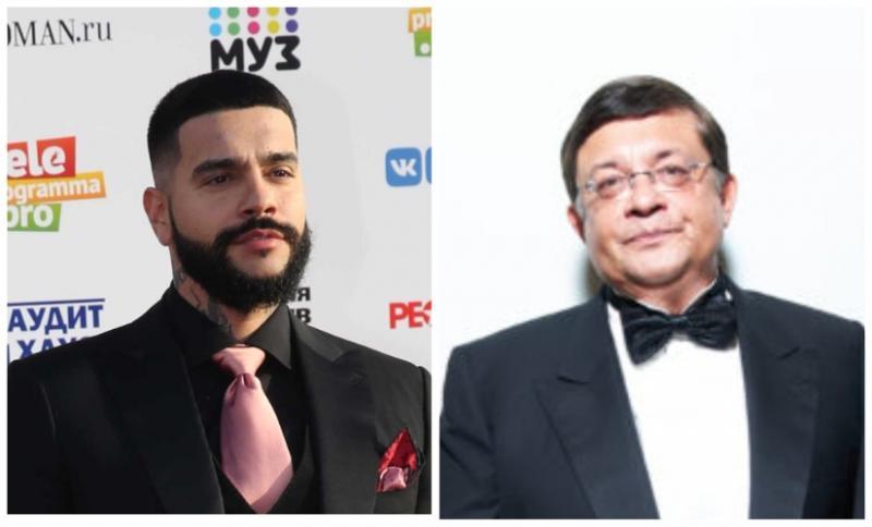 Как выглядят отцы российских исполнителей