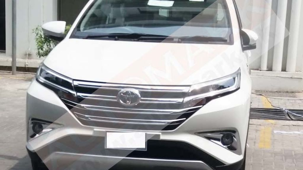 Indus Motor to launch Toyota Rush 1.5L SUV in Pakistan - Automark