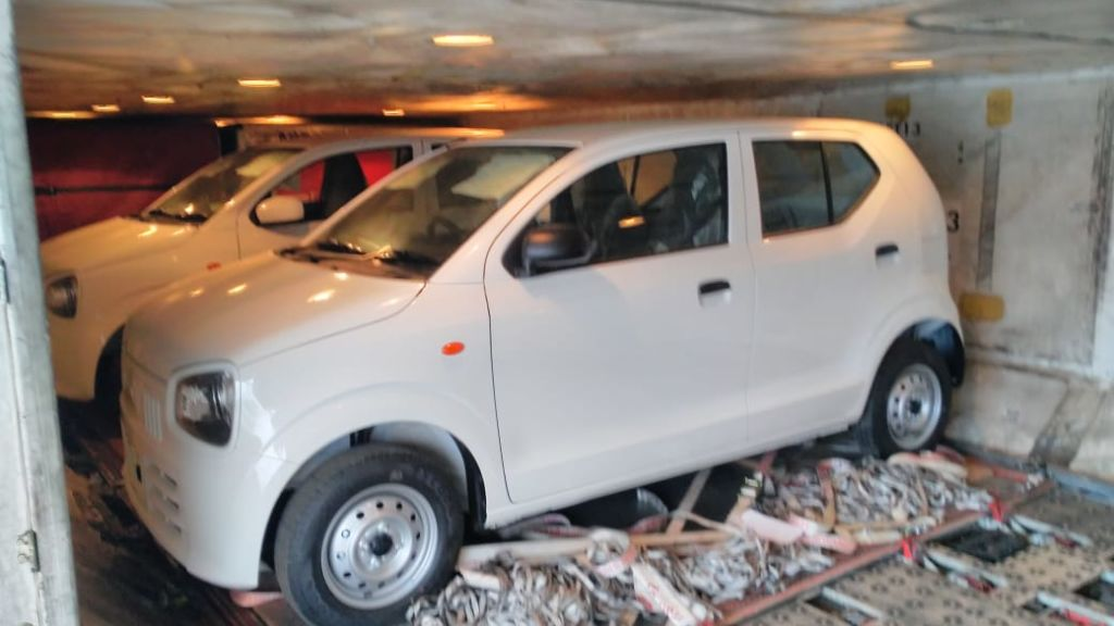 Suzuki to introduce locally assembled Alto 660cc variants in Pakistan - Automark