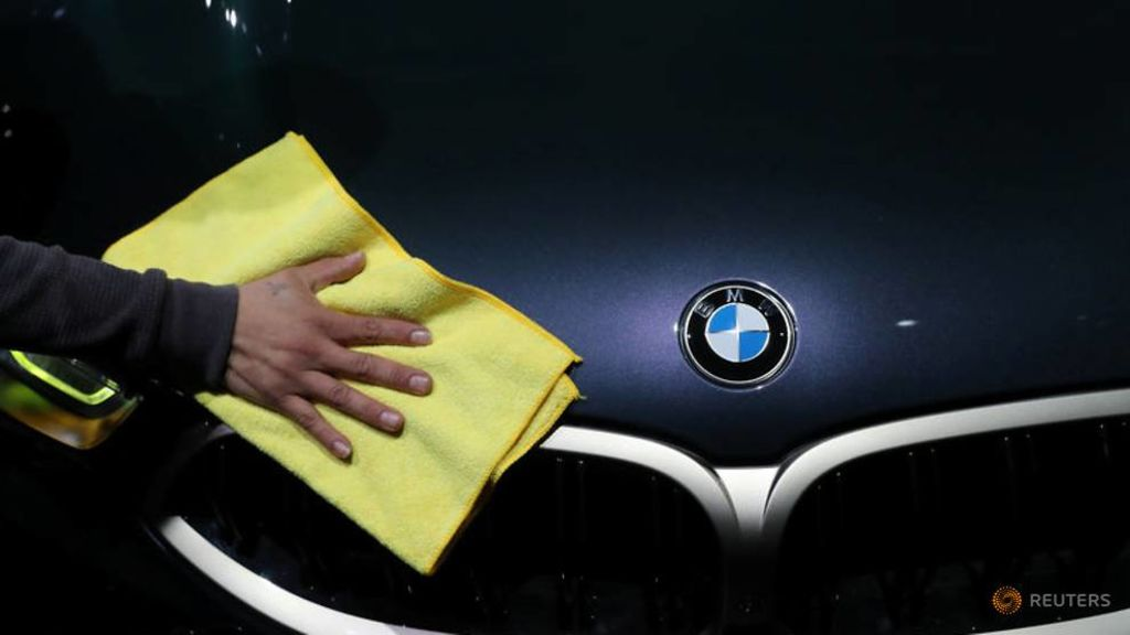 BMW Ordered Battery Cells For Over $11 Billion - Automark