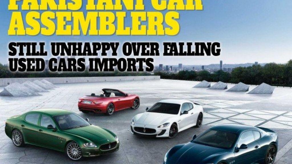 Monthly Automark September 2014 - Automark