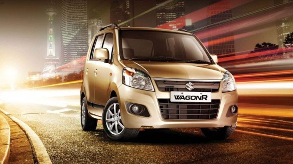 SUZUKI Wagon R debuts in Pakistan - Automark