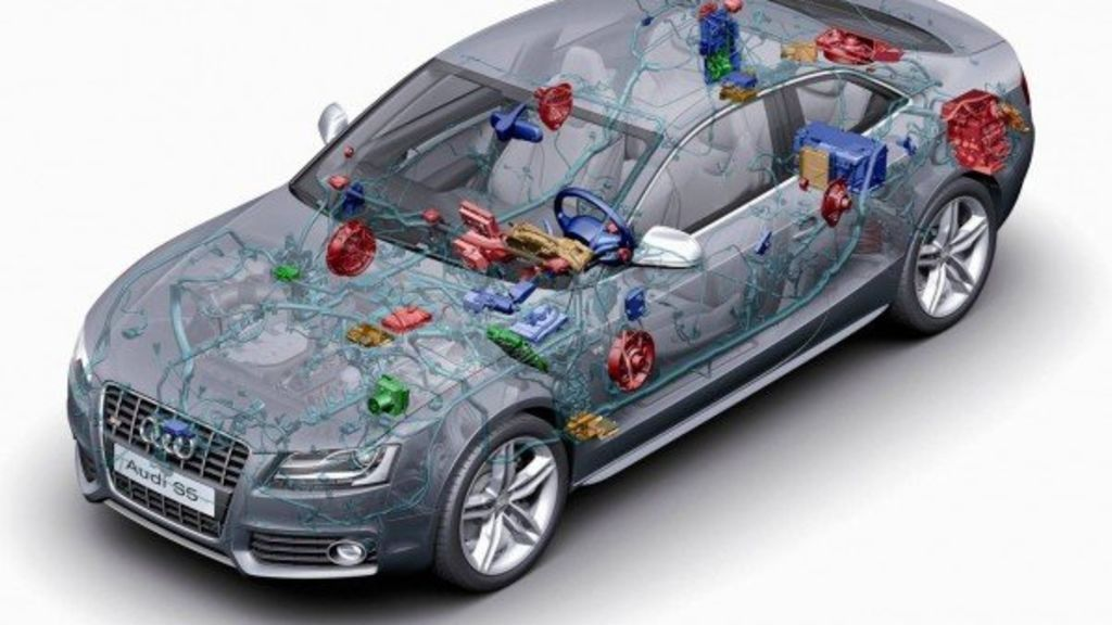 Strong sales outlook for auto industry in 2014-2015  - Automark